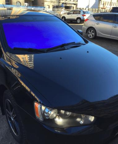 Тонировка стекол, ImageCars