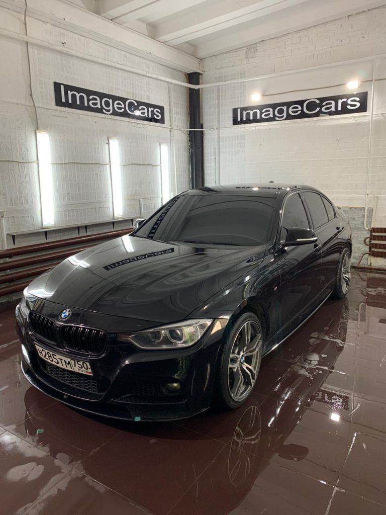 Бронирование стекол, ImageCars